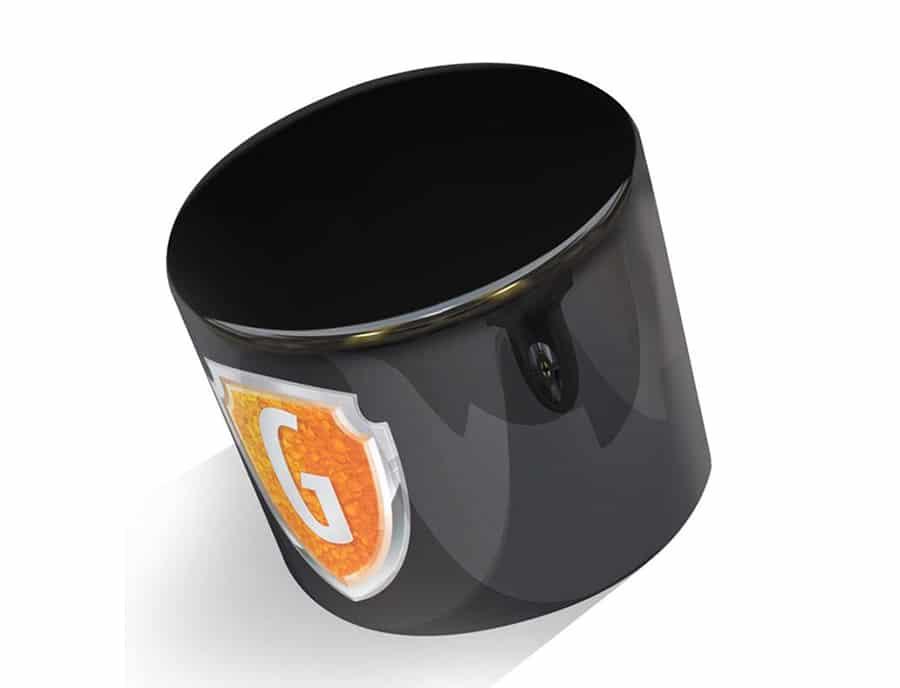 GUARDIAN® - Shield Wash-Down Cap