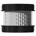 High-Capacity Air Filter  -