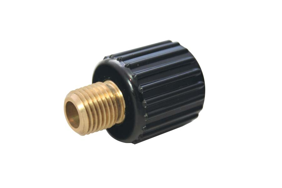 "1/4"" NPT Male Adapter -"