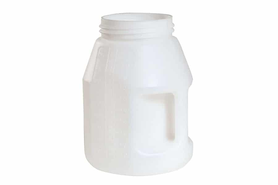 5 Liter/US Quart Drum -