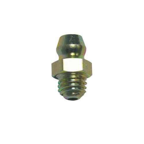 "Grease Fittings - 1/4"" - Straight -"