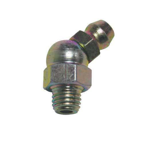 "Grease Fittings - 1/4"" - 45° - Short -"