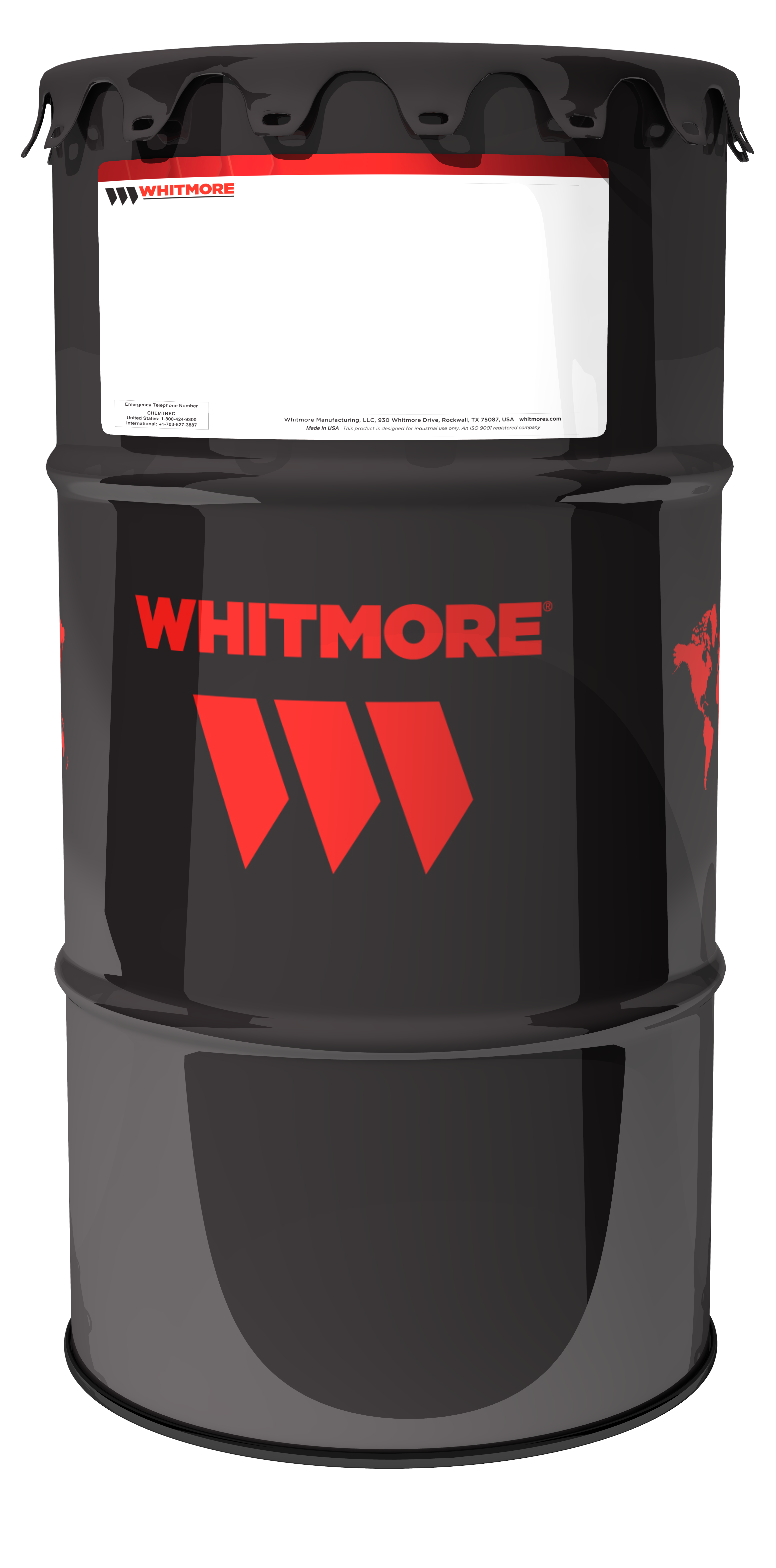Whitmore Wire Rope Lube - WIRE Center •